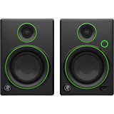 MACKIE Multimedia Monitor [CR4] - Monitor Speaker System Active